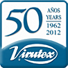 Virutex 50 años years