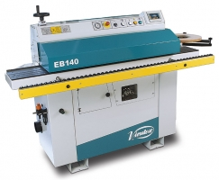 EB140 Automatic hot melt edgebander