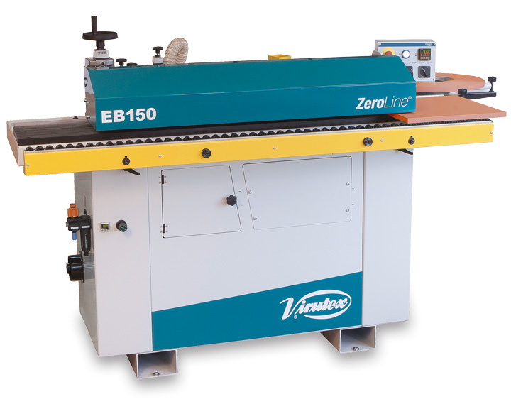 Automatic edgebanding machine