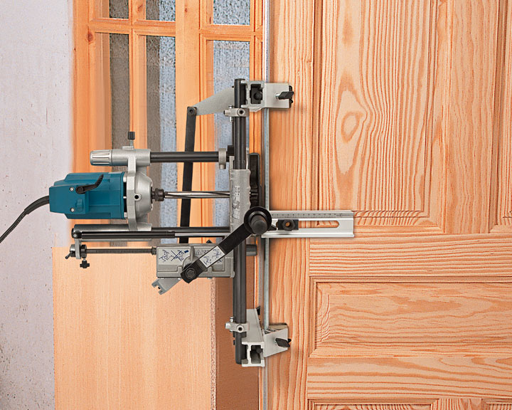Lock Mortiser Fc116u Virutex